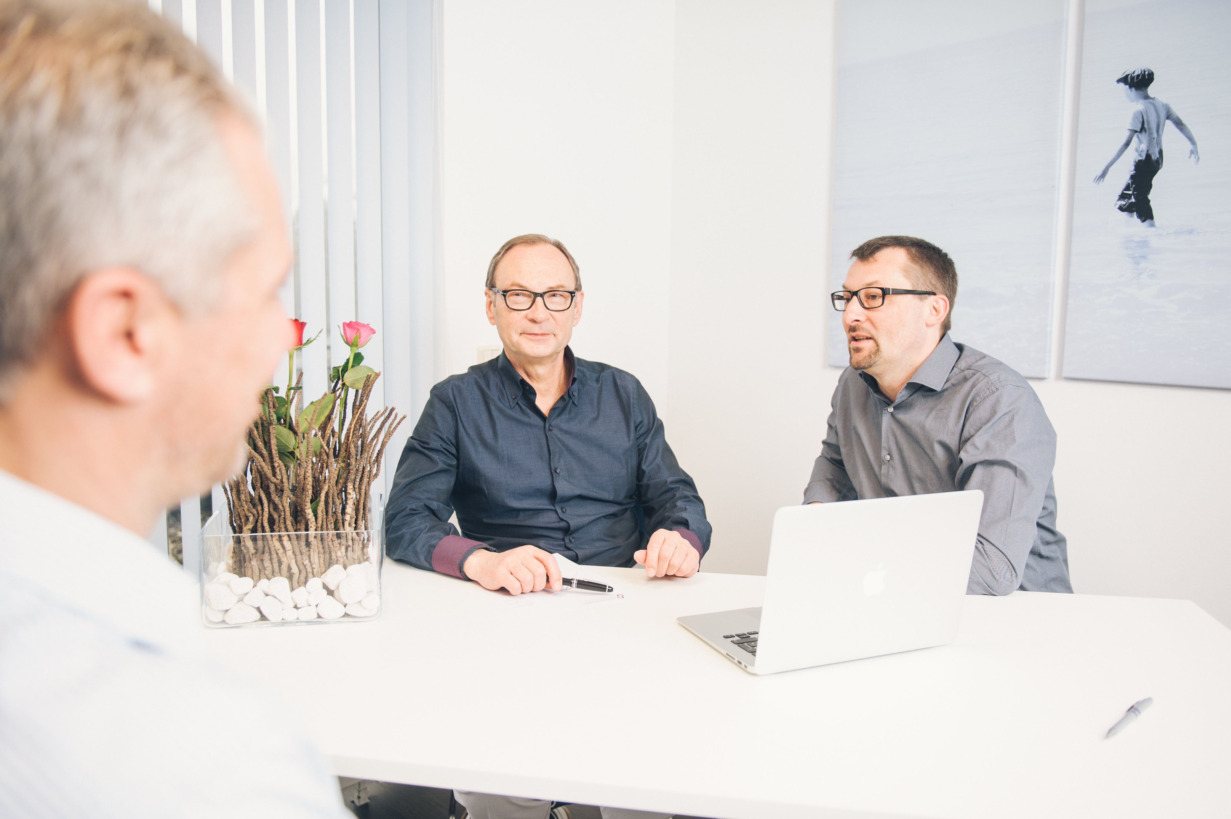 Urologie Frechen Königsdorf Dr. med Markus Lausberg und Prof. Dr. Horst Schuldes