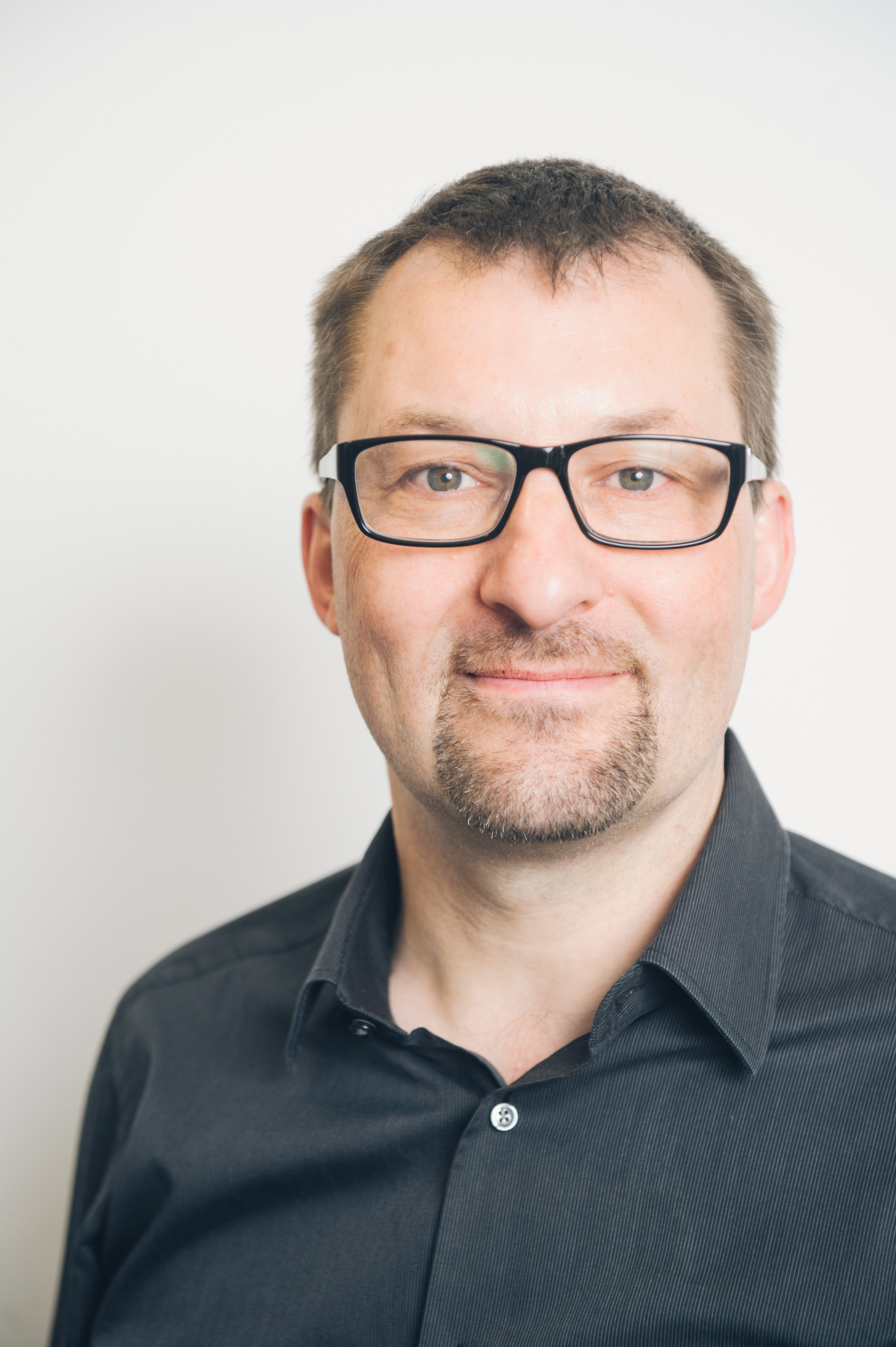 Urologe Frechen Königsdorf Dr. med. Markus Lausberg Portrait